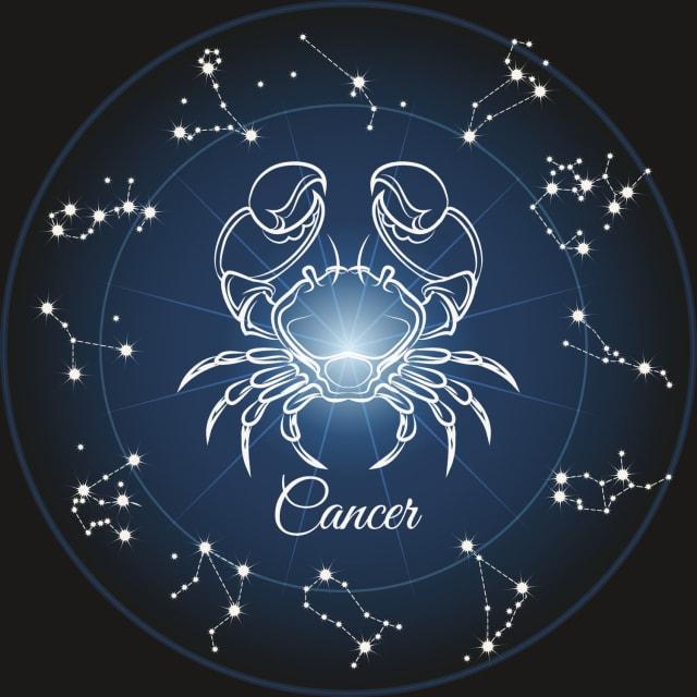 22 June- 23 July (Cancer)