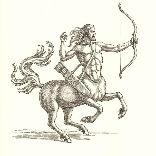 23 November- 20 December (Sagittarius)