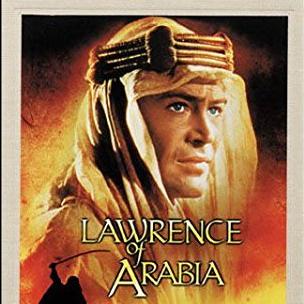 Laurence of Arabia