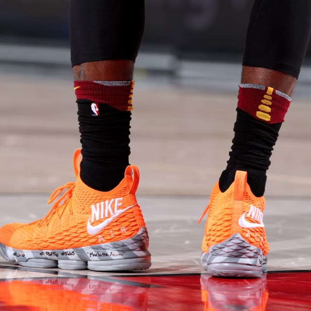 6344f5fea0ad Which NBA player had the best sneakers in Week 22