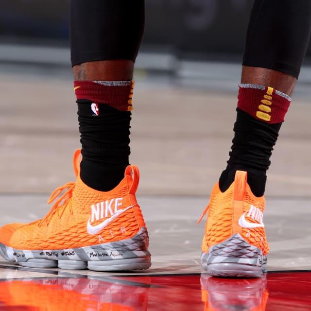c6120fa2e61c ... best sneakers in Week 21 in the NBA  LeBron James