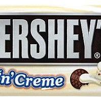 Hershey's Cookie's N Creme
