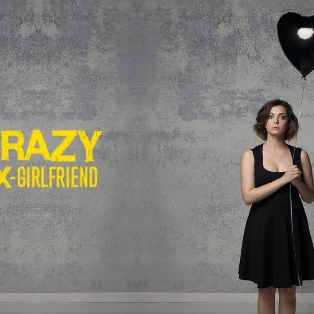 Crazy Ex Girlfriend