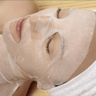Готовые маски от производителя