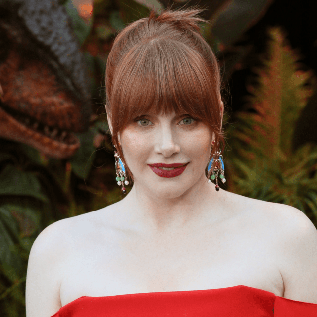 Claire Dearing, of course!