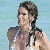 Синди Кроуфорд (52 года)