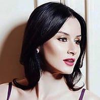Тина Канделаки (42 года)