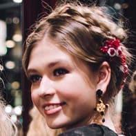 Соня (17 лет)