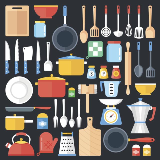 Houseware items