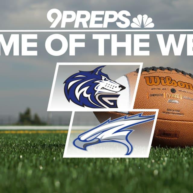 9Preps Game Of The Week