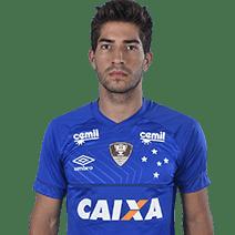 Lucas Silva (Cruzeiro)