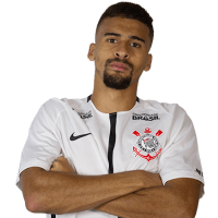 Léo Santos (Corinthians)