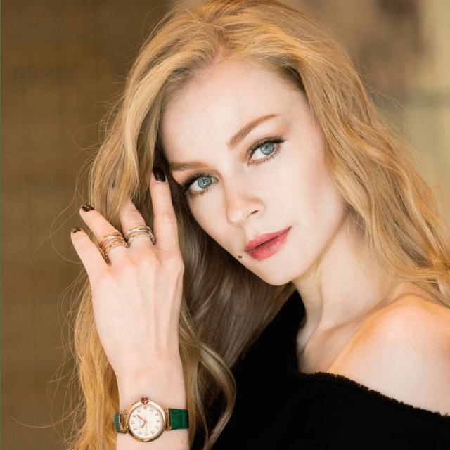 Светлана Ходченкова, актриса