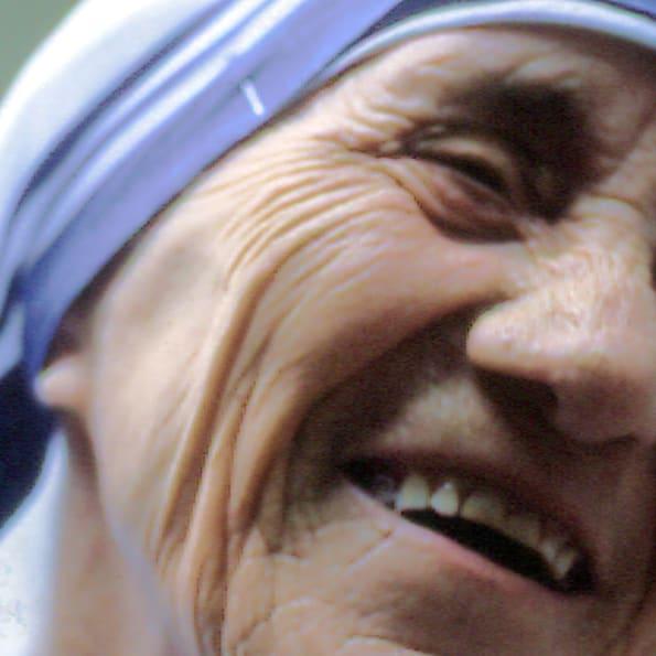 St. Teresa de Calcutá