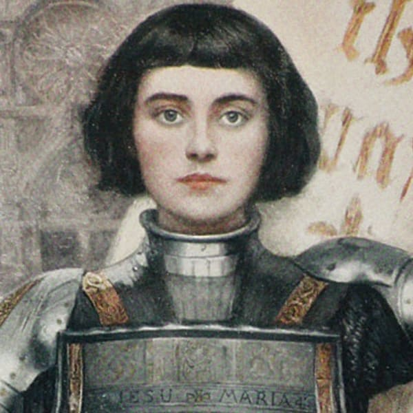 St. Joana D'Arc