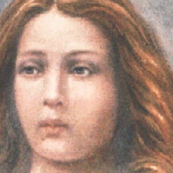 Sta. Maria Goretti