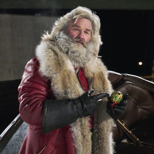 Ernest Saves Christmas Cast.Secret Santas Do You Know These Actors Who Ve Played Santa