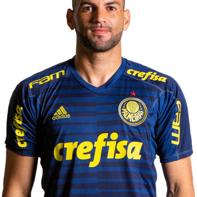 Weverton (Palmeiras)