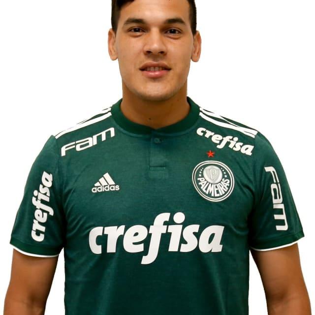 G.Gomez (Palmeiras)