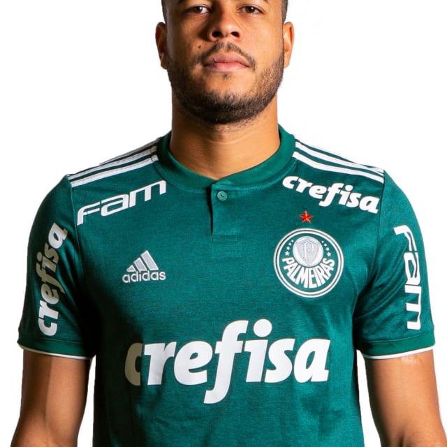Mayke (Palmeiras)