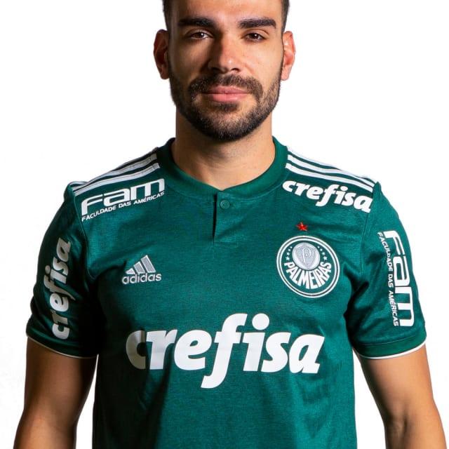 B. Henrique (Palmeiras)