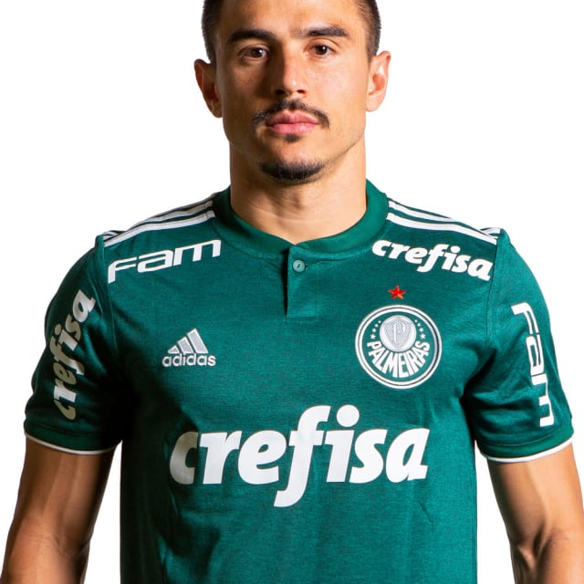 Willian (Palmeiras)