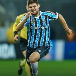 Kanemann (Grêmio)