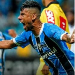 Léo Moura (Grêmio)