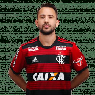 E. Ribeiro (Flamengo)
