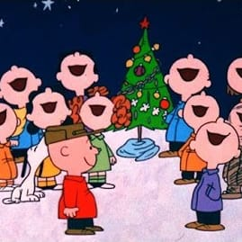 Christmastime is Here - A Charlie Brown Christmas