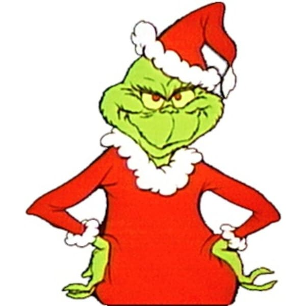 You're a Mean One, Mr. Grinch - How Grinch Stole Christmas