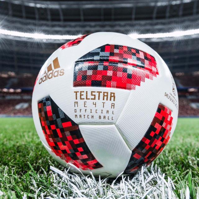 サッカーW杯ロシア大会