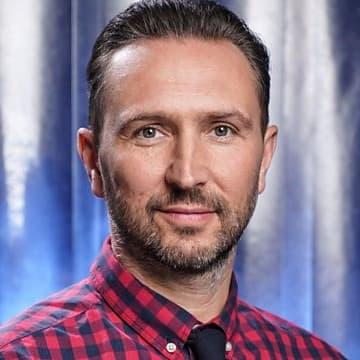 Alex Walkinshaw (Fletch)