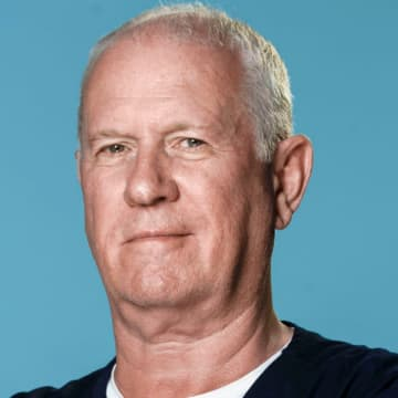 Derek Thompson (Charlie)