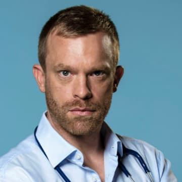 William Beck (Dylan)
