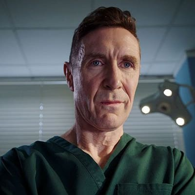 Gaskell's stem cell project- Holby City