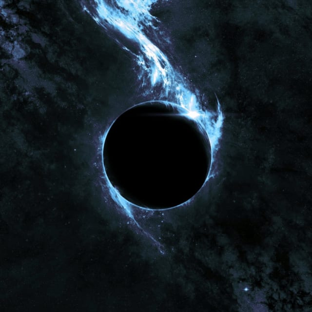 Void: symbol of reason and reality