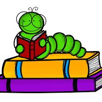 A Bookworm