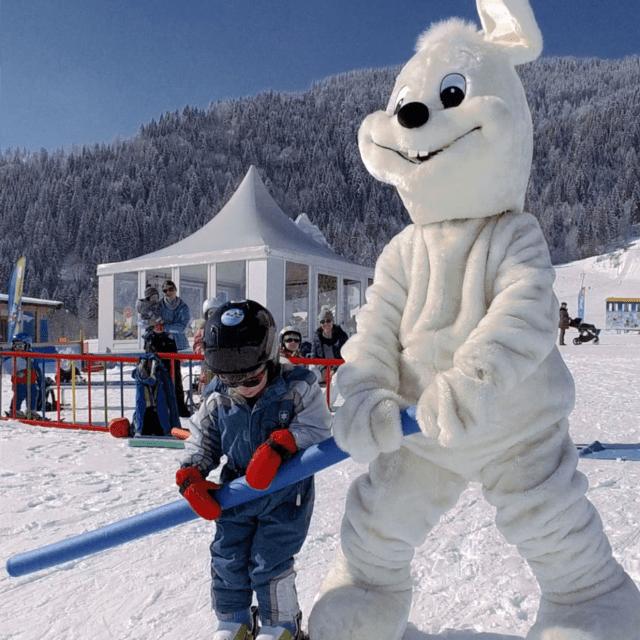 Hubsi - Skischule & Skiverleih Reith Kitzbühel