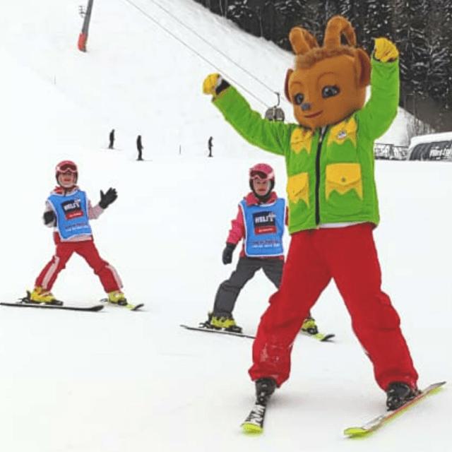 Böcki - Alpin-Skischule Saalbach-Hinterglemm