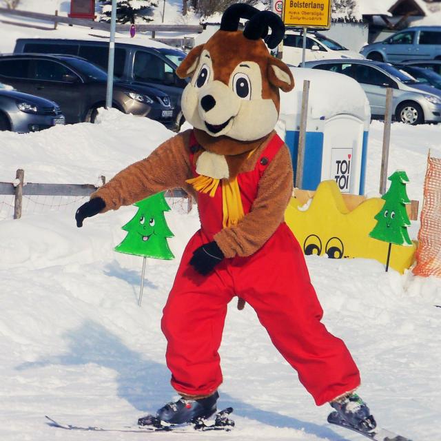 Hörni - Erste Skischule Bolsterlang