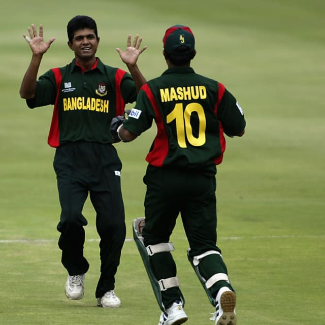 fd6834595 What's your favourite Bangladesh World Cup jersey of all time? 1999. 1999.  2003