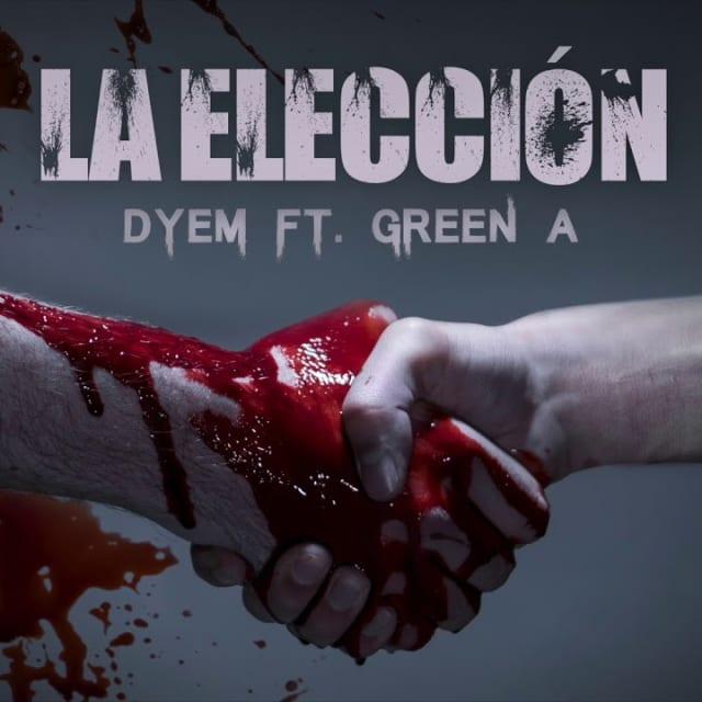 Dyem feat. Green A
