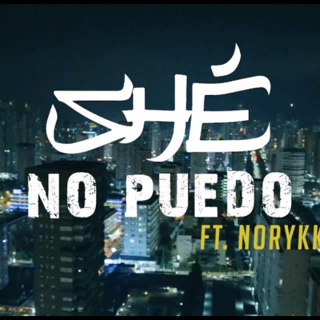 Norykko feat. SHÉ
