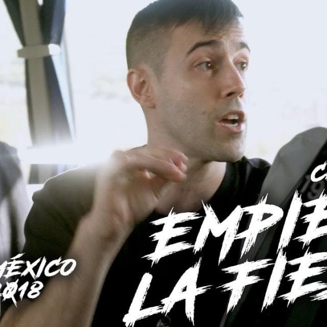México Tour
