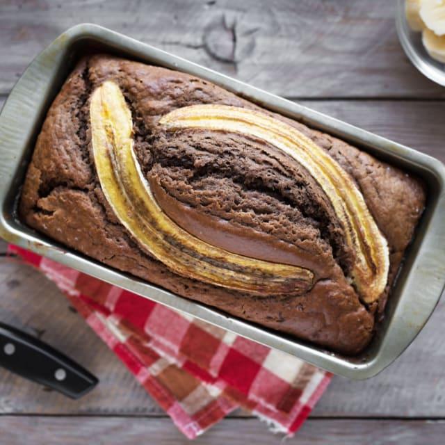 Loaf cake tin