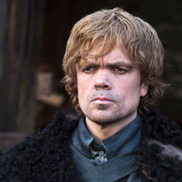 Tyron Lannister