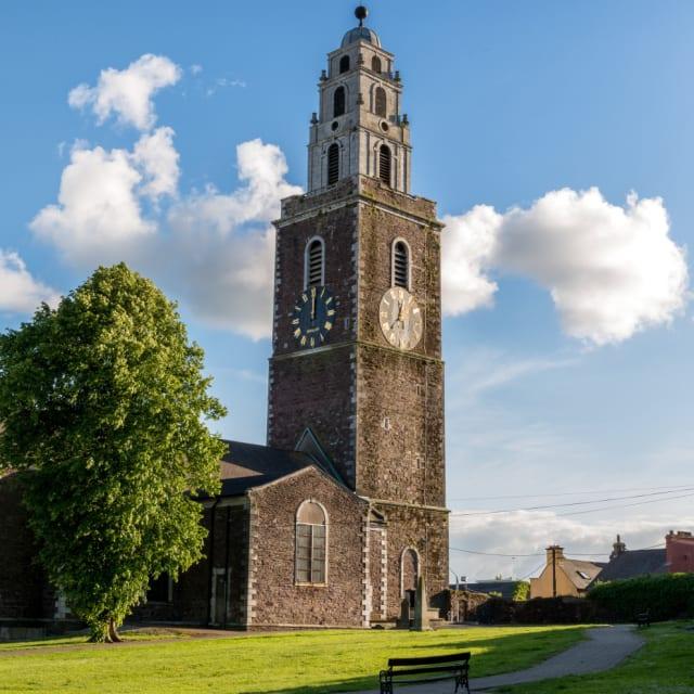 St. Anne's Church, Cork