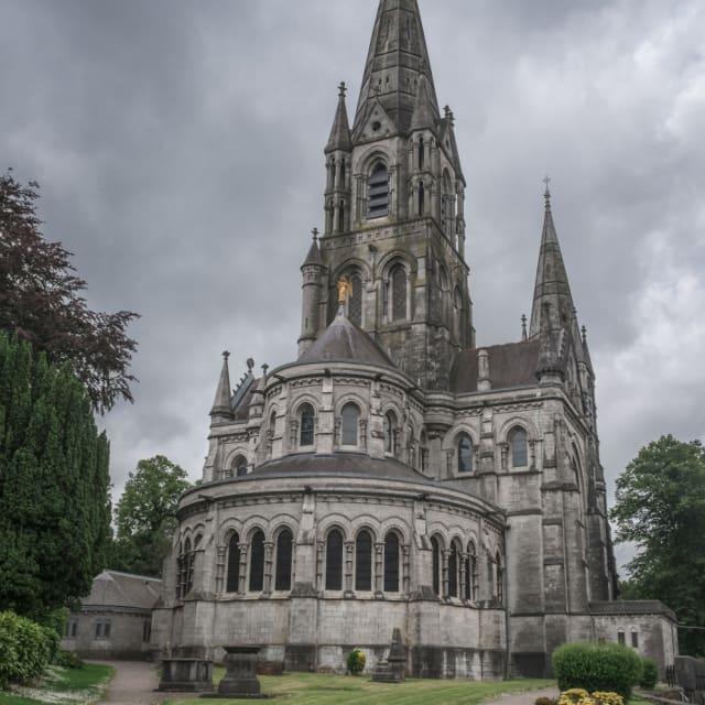 St. Finbarre's Cathedral, Cork