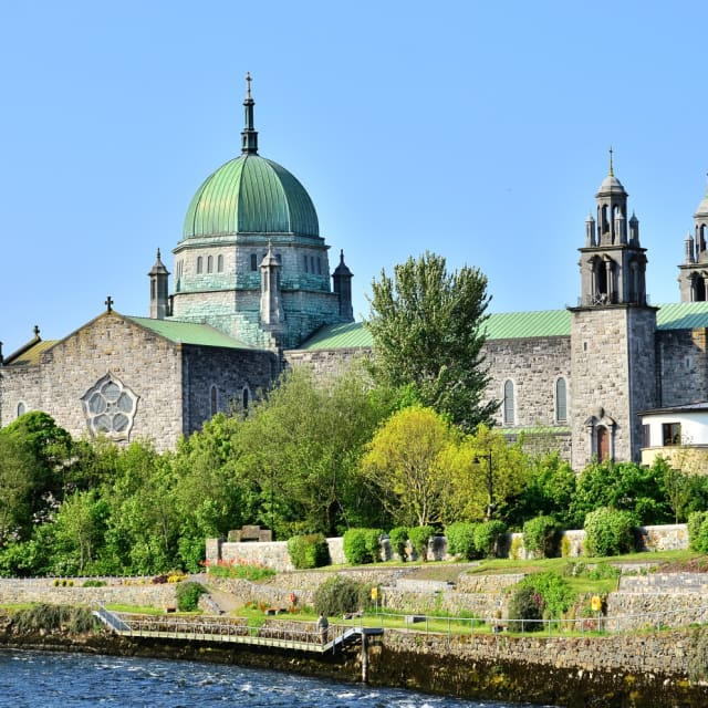 Galway Cathedral, Galway